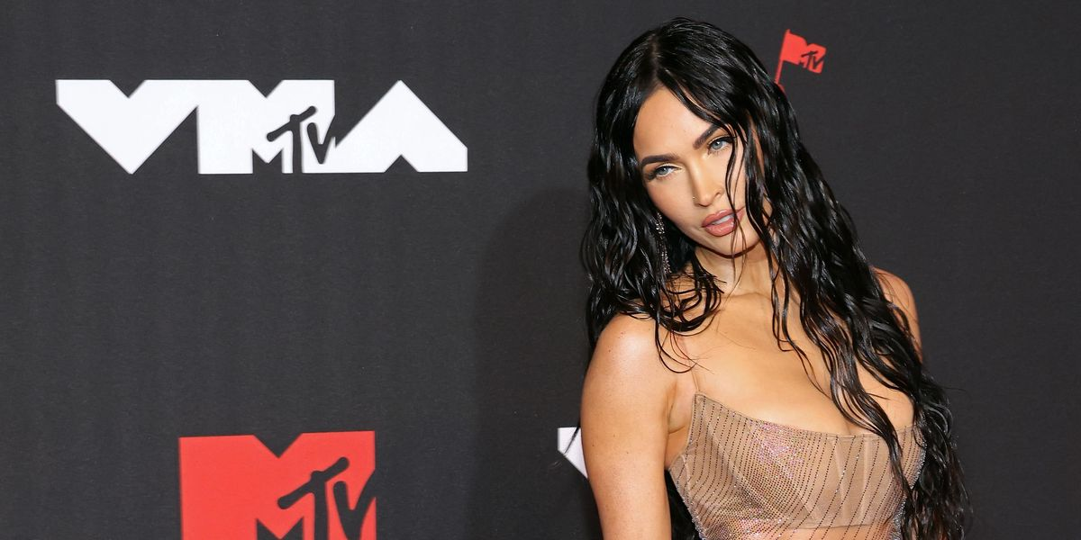 Megan Fox Opens Up About Her Body Dysmorphia Battle