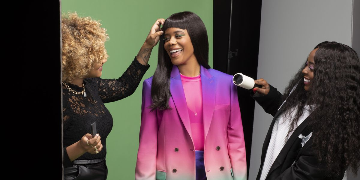 'Twenties' on BET Proves Everyone Starts From Somewhere