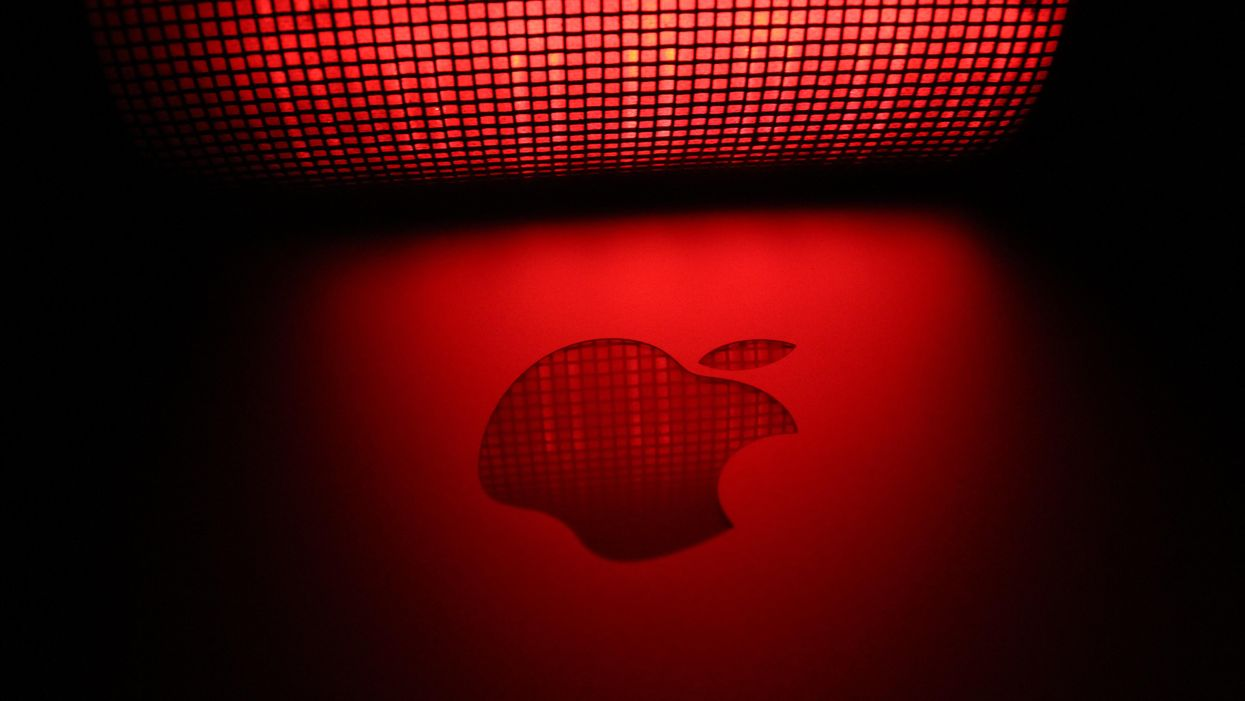 An Austin-based #AppleToo activist says she's been fired from the company