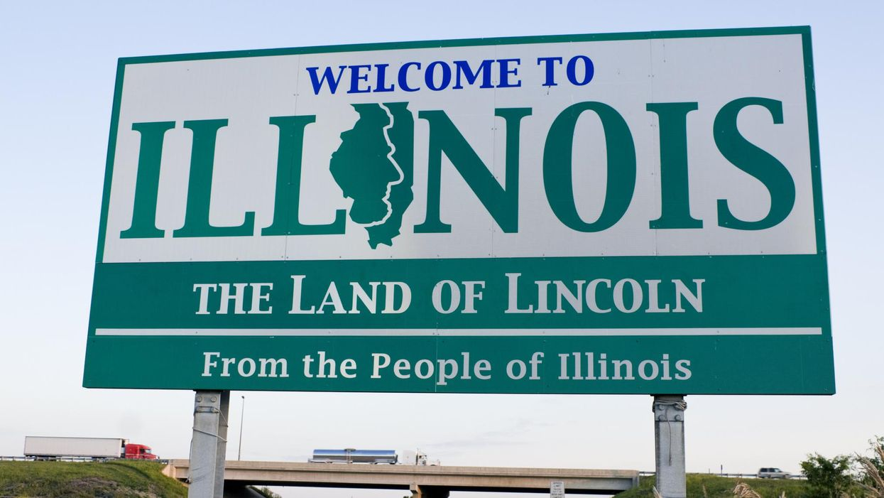 Illinois Democrats' extreme gerrymandering inadvertently helps Republicans in 2022 midterm elections