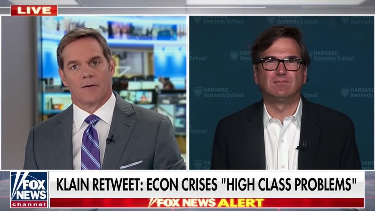 'What the hell were you thinking?': Fox News host confronts Obama official who called economic woes 'high class problems'