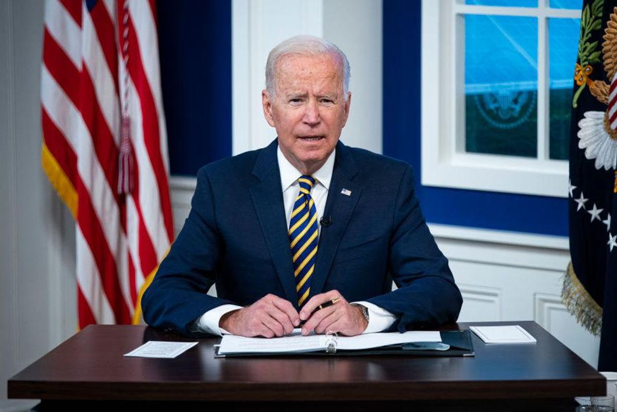 Angered activists storm out of meeting with Biden administration: 'Reached a turning point'