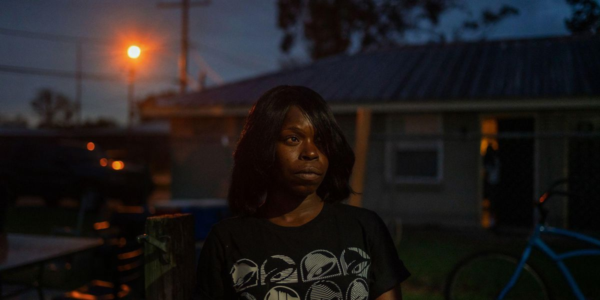 Advocates Urge Federal Probe Of Shocking Police Violence In Jefferson Parish