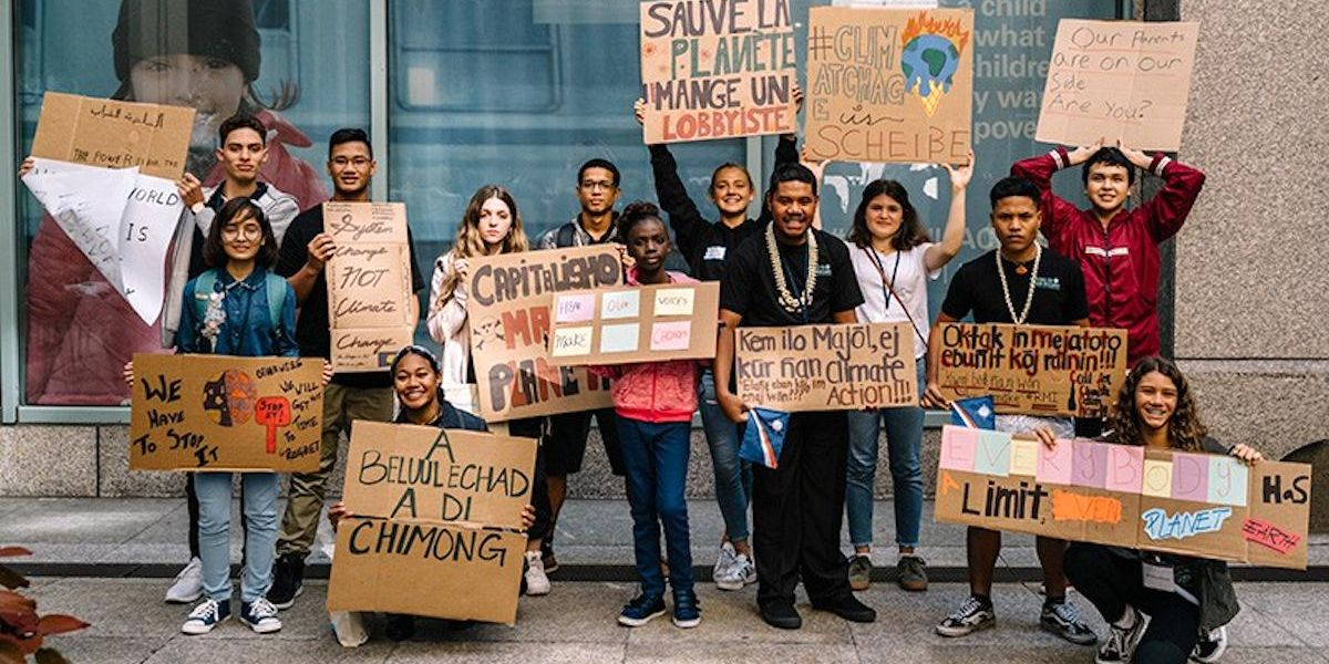 UN Committee Denies Climate Change Petition From Greta Thunberg and World Youth Activists
