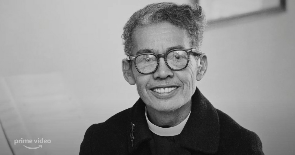 Amazon's 'My Name is Pauli Murray' respects the legacy of it's complex titular character