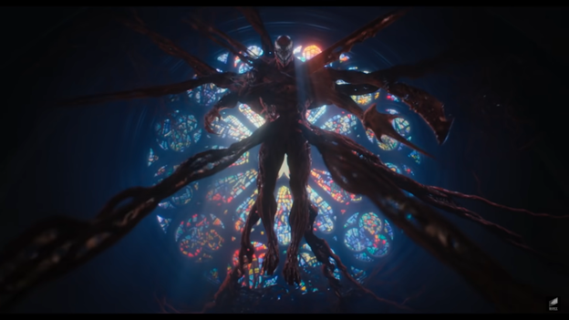 'Venom: Let There Be Carnage' Film Review