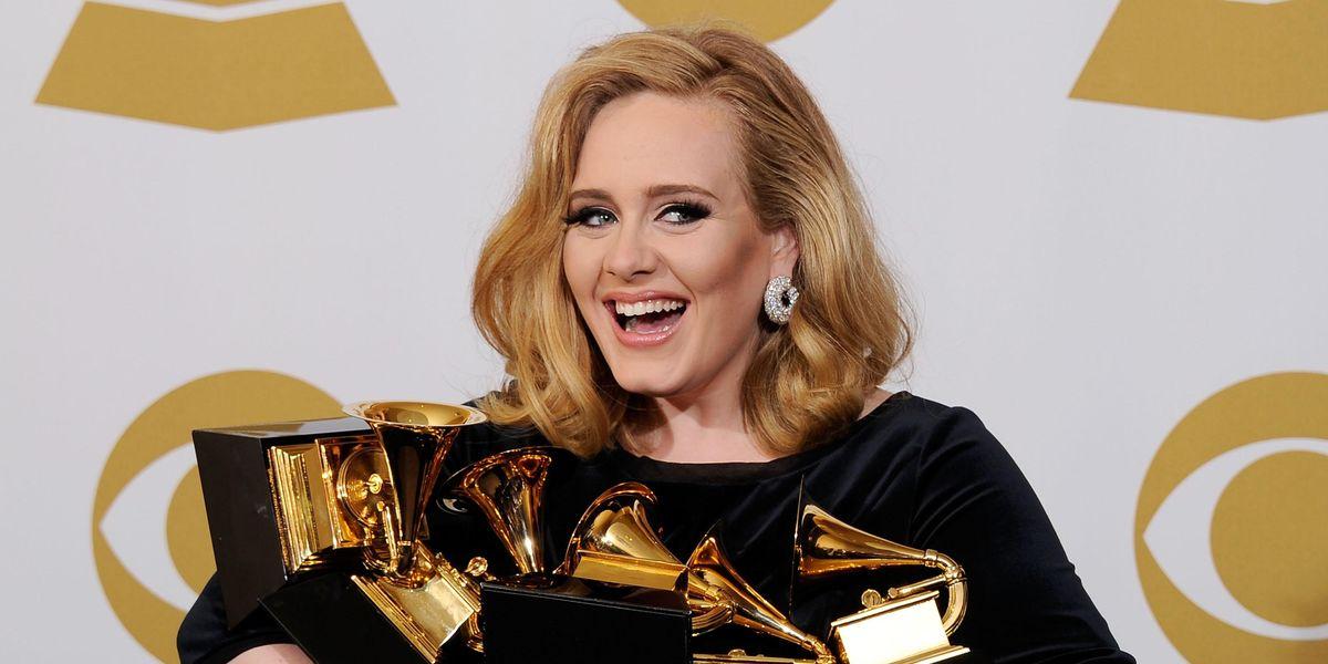 Adele's '30' Era Is Here