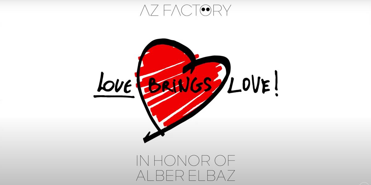 Watch the AZ Factory Celebration Live