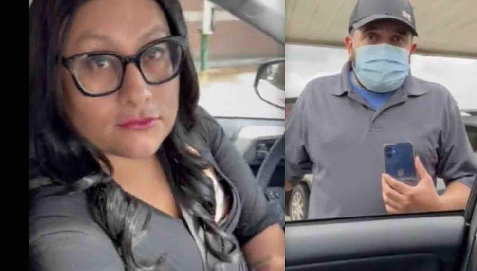 VIDEO: Trans female activist furious at Sonic Drive-In workers who said 'sir' during order — now company is launching investigation
