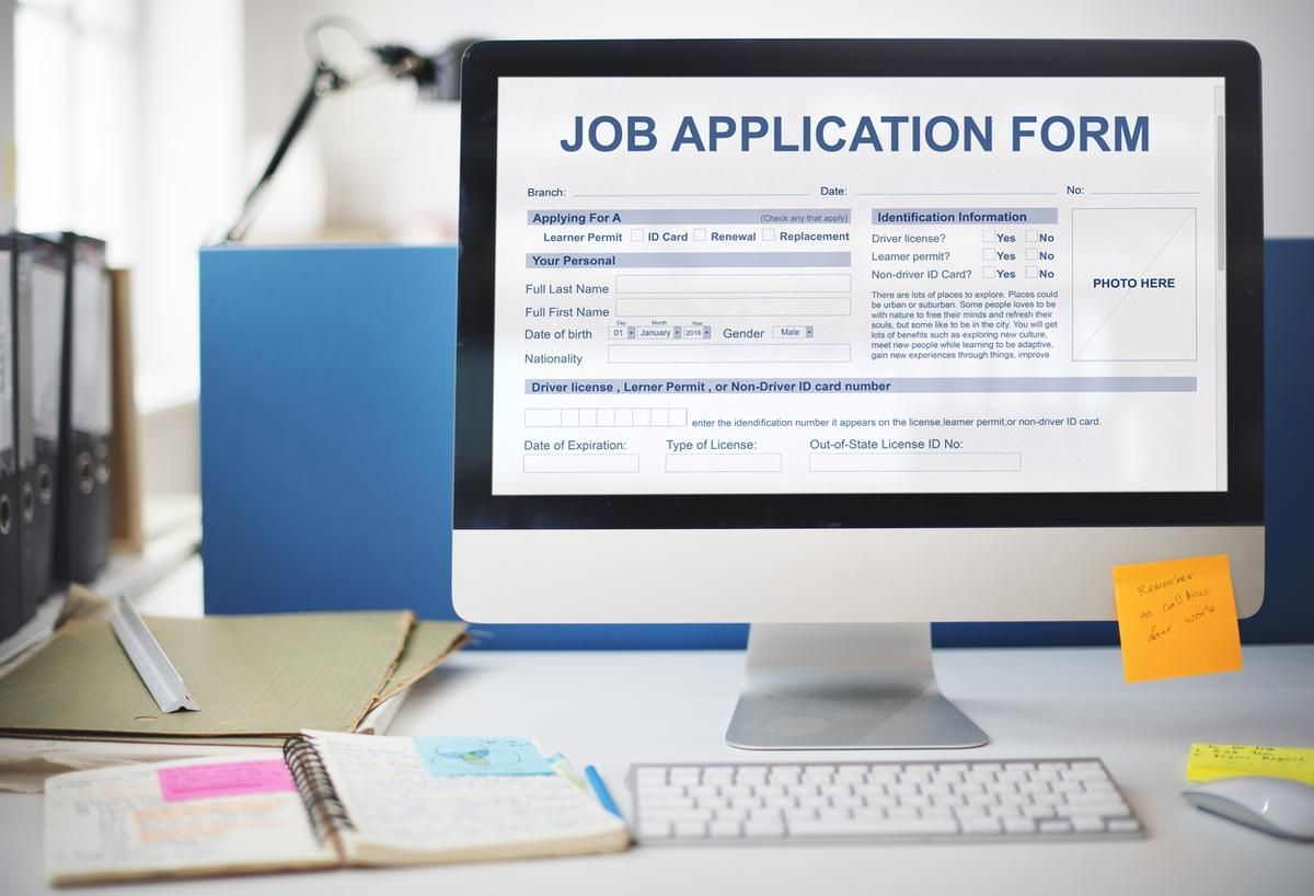 6 Signs You Should Apply For That Job