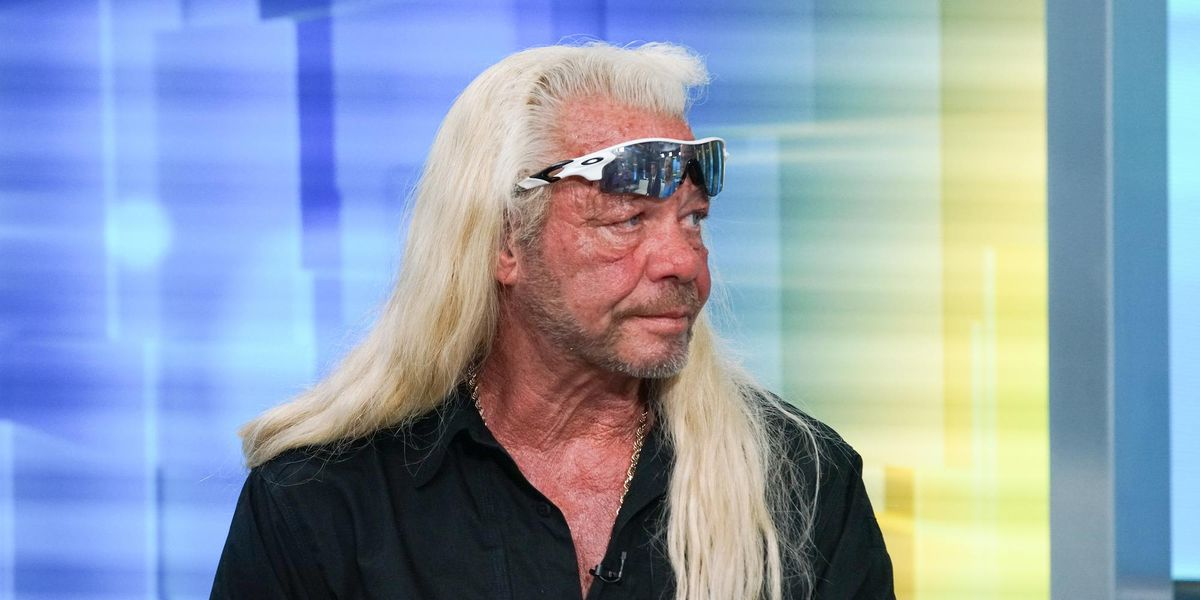Dog the Bounty Hunter's Daughter: Brian Laundrie Case Is a 'Publicity Stunt'
