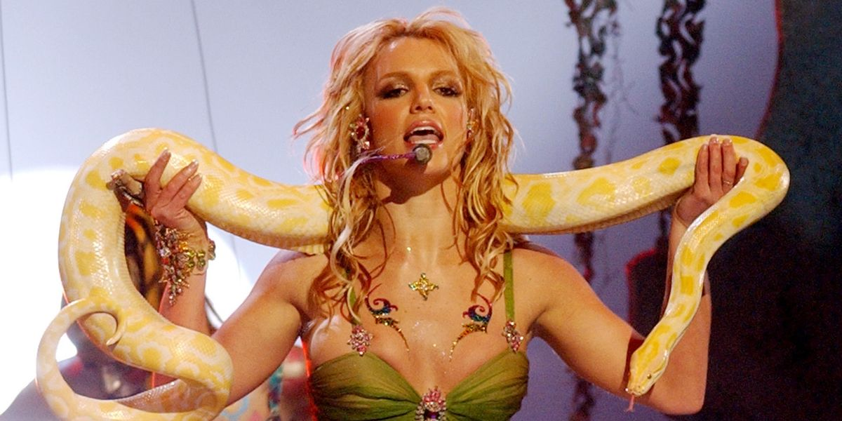 Britney Spears Calls Out Family for Being Complicit in Conservatorship
