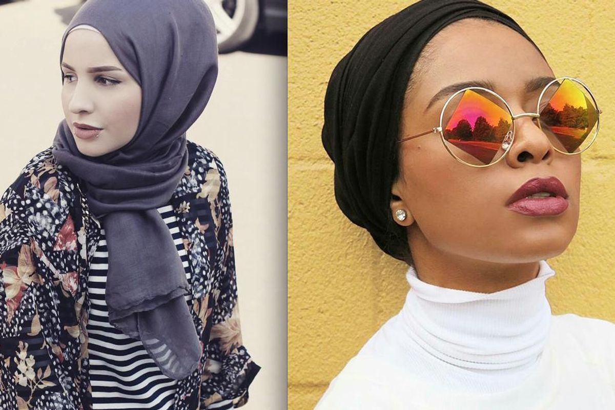 Meet the Women Behind @HijabFashion