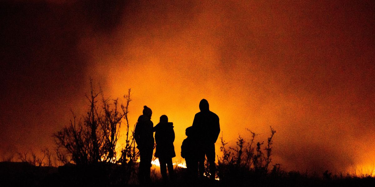 wildfire health impacts