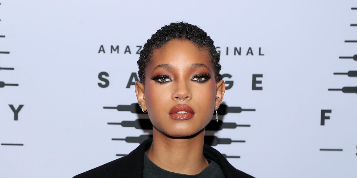 A Stalker Broke Into Willow Smith's Home