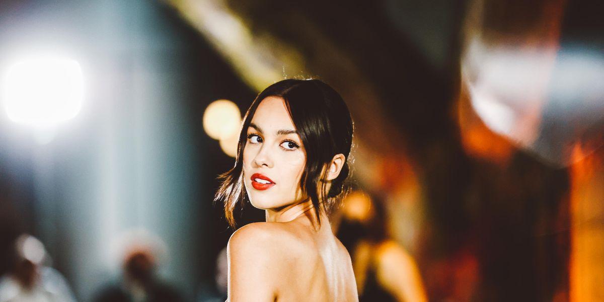Olivia Rodrigo Finally Addresses 'Sour' Plagiarism Claims
