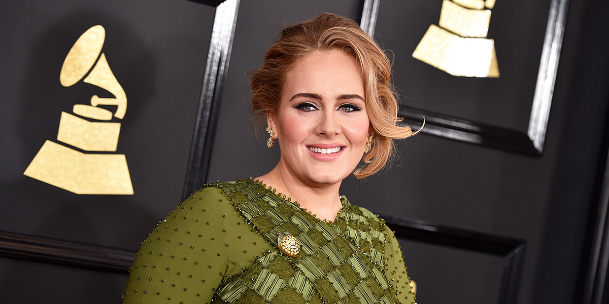 Adele Responds After Being Accused of 'Cultural Appropriation' Because of Bikini Pic