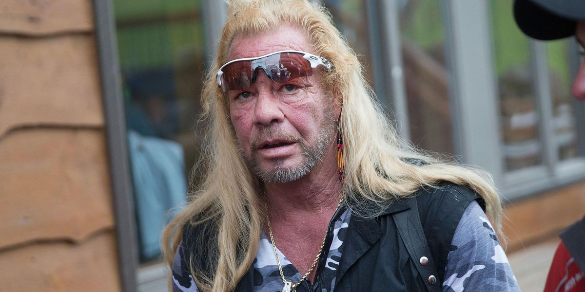 Dog the Bounty Hunter Hit With $1.3M Lawsuit Amid Search for Brian Laundrie