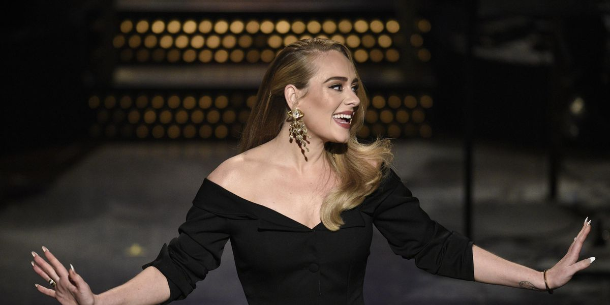 Adele Was 'Disappointed' by Weight Loss Comments