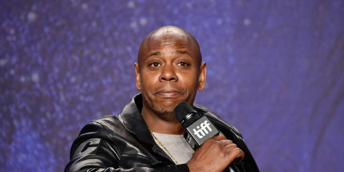 Dave Chappelle mocks attempts to cancel him for 'transphobic' comments, blasts mainstream media: 'F*** NBC News, ABC News, all these stupid a** networks'
