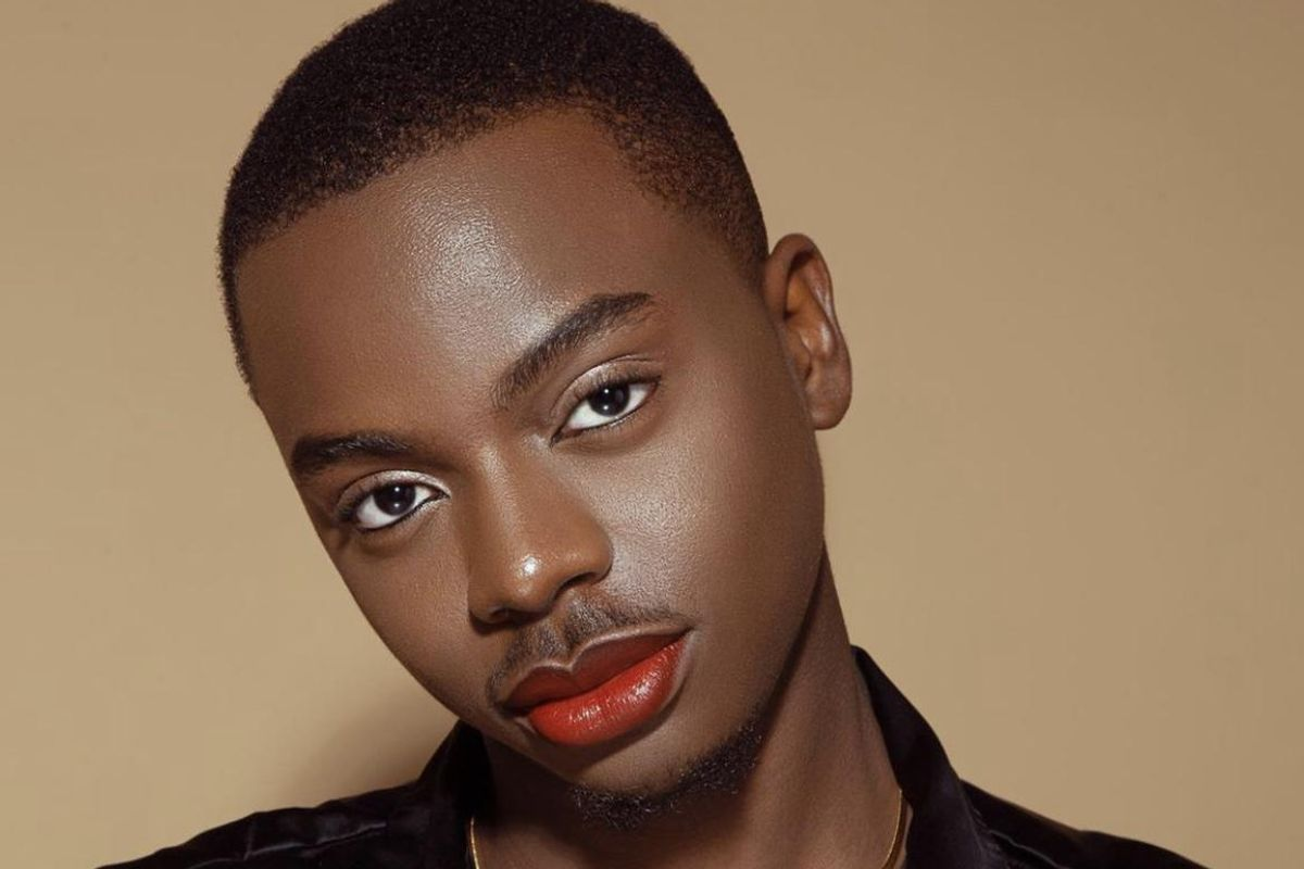 How Beauty Boy, Enioluwa Adeoluwa, Is Shattering the Expectations of Masculinity In Nigeria