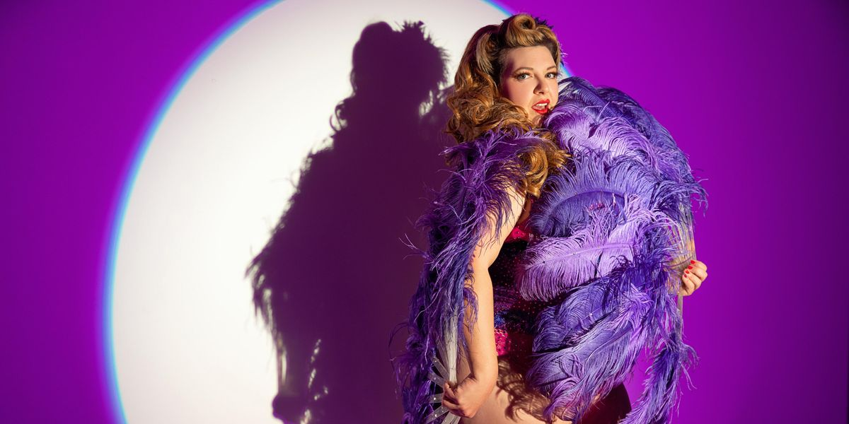 Why Some Formally-Trained Dancers Are Finding an Outlet in Burlesque