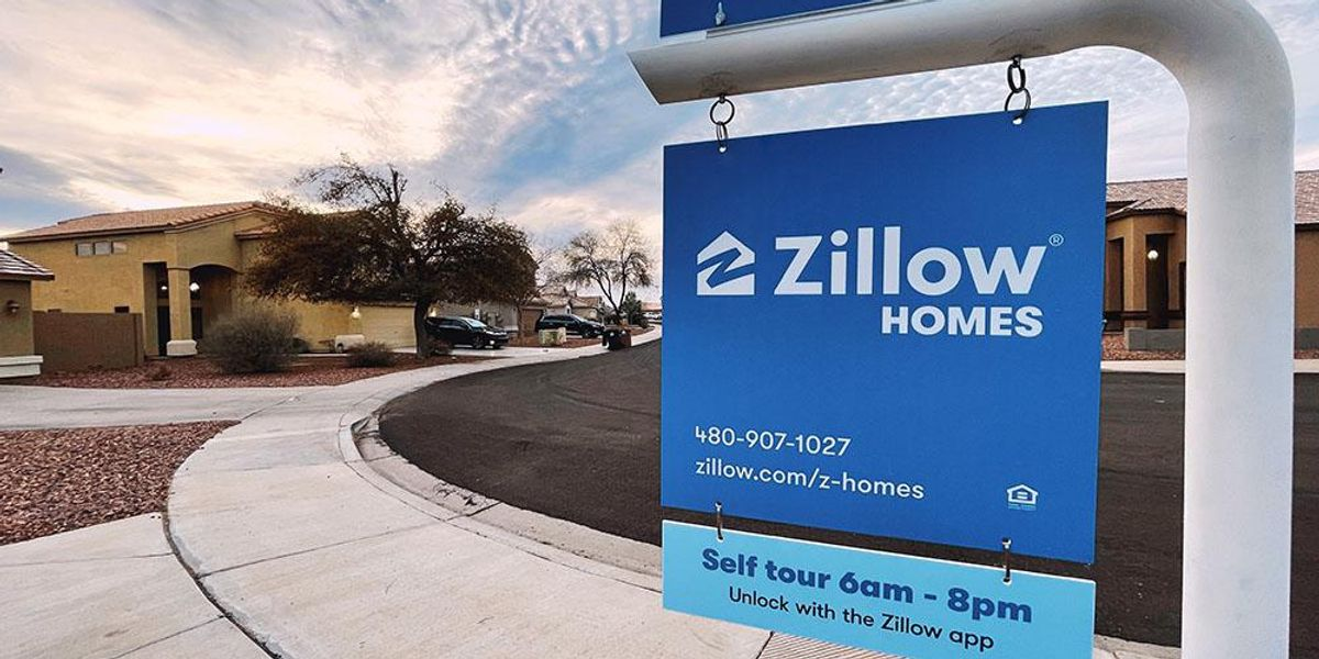 Zillow halting the purchase of Austin homes amid labor, supply shortage