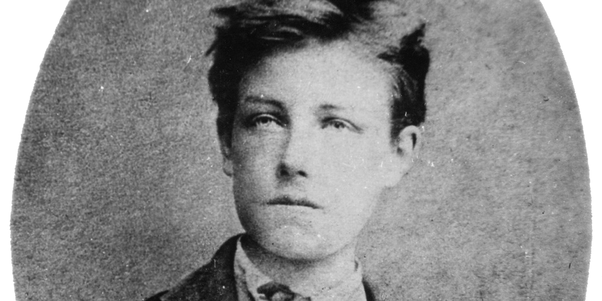 Meet the rebel poet who pioneered symbolism and inspired Bob Dylan, Arthur Rimbaud