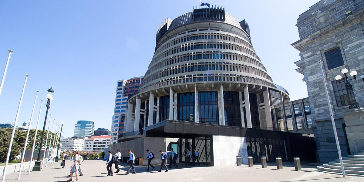 In World First, New Zealand Law Will Force Banks to Disclose Climate Impacts of Investments