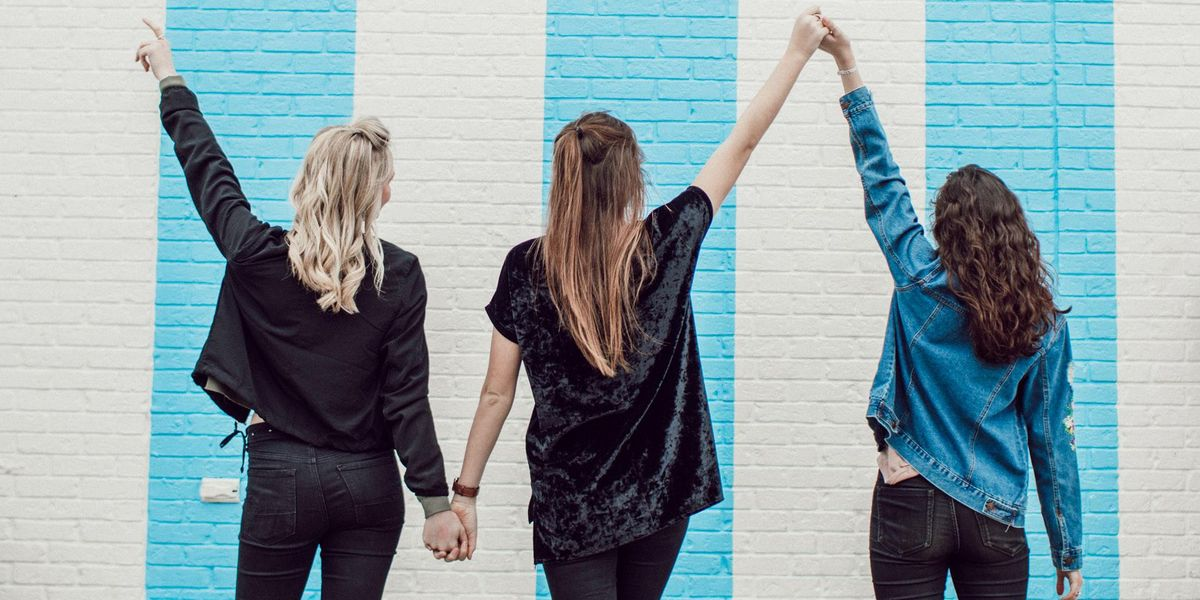 People Debate The Idea Of Open Relationships