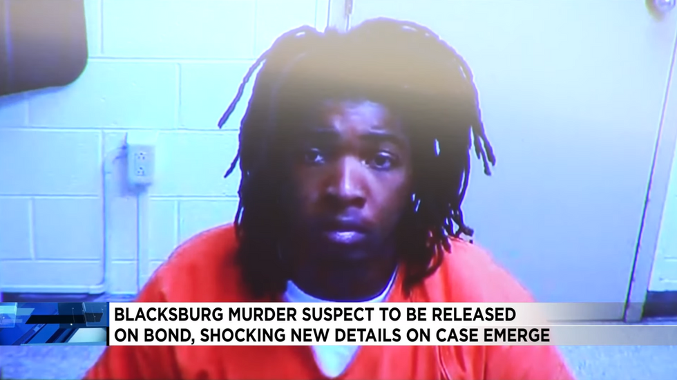 College football player indicted for murder after allegedly killing cross-dressing man he claims catfished him on Tinder