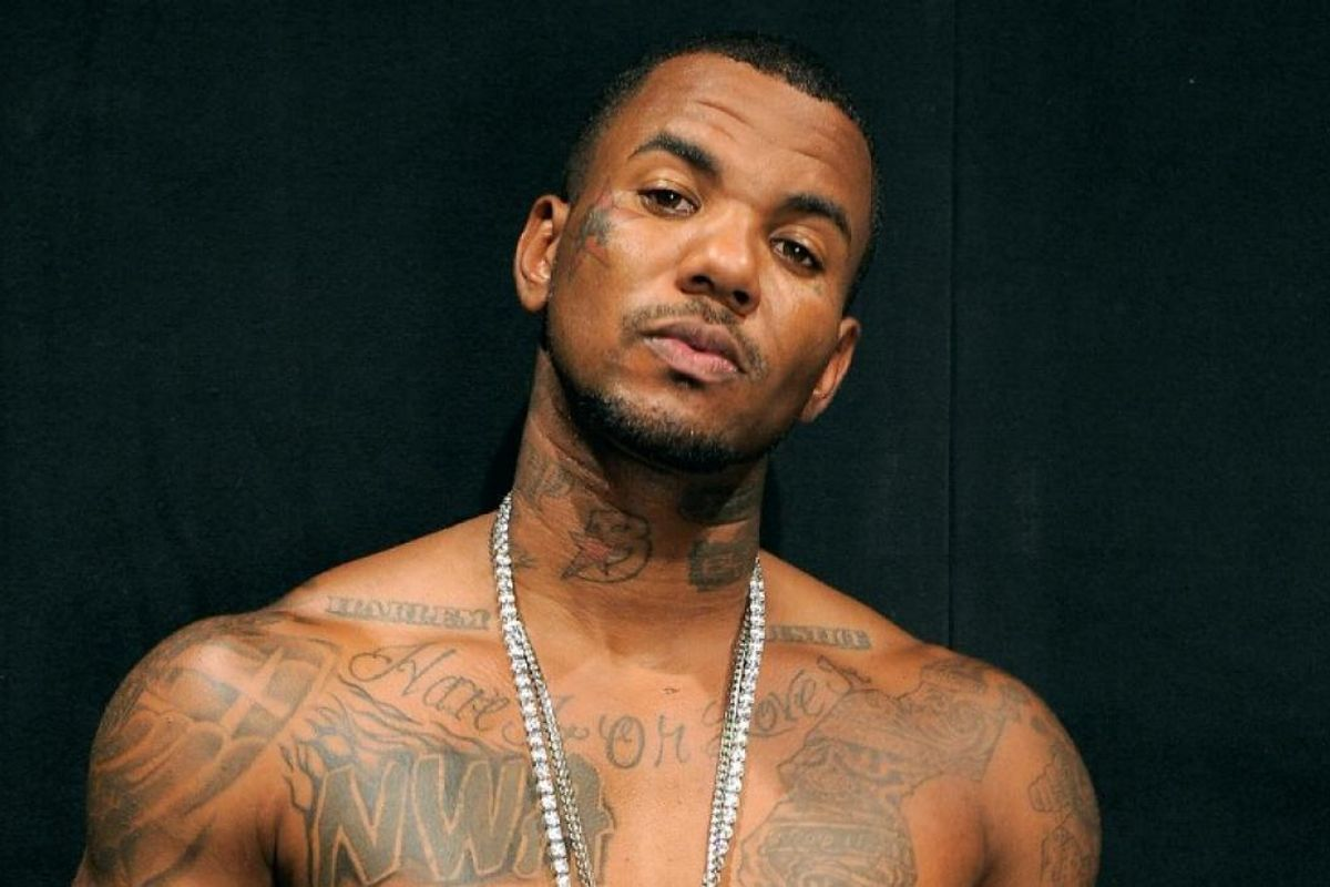 The Game's Erotic Hashtag Journey Is Still Going Strong