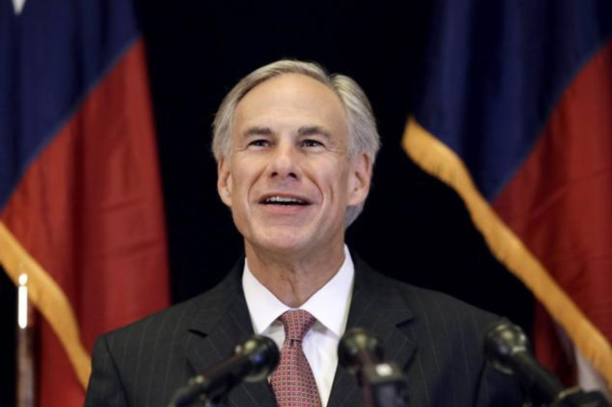 Texas Joins Michigan and Alabama In Refusing To Accept Syrian Refugees After Paris Attacks