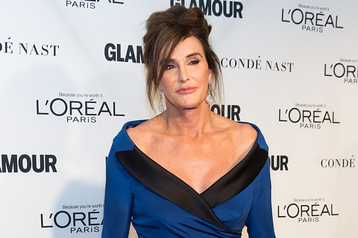 """It's A Shame To Return 9/11 Hero's """"Woman Of The Year"""" Award Just To Protest Caitlyn Jenner"""