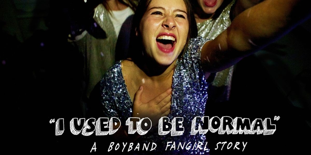 """Chatting with the Filmmakers of New Fangirl Doc """"I Used to Be Normal"""""""