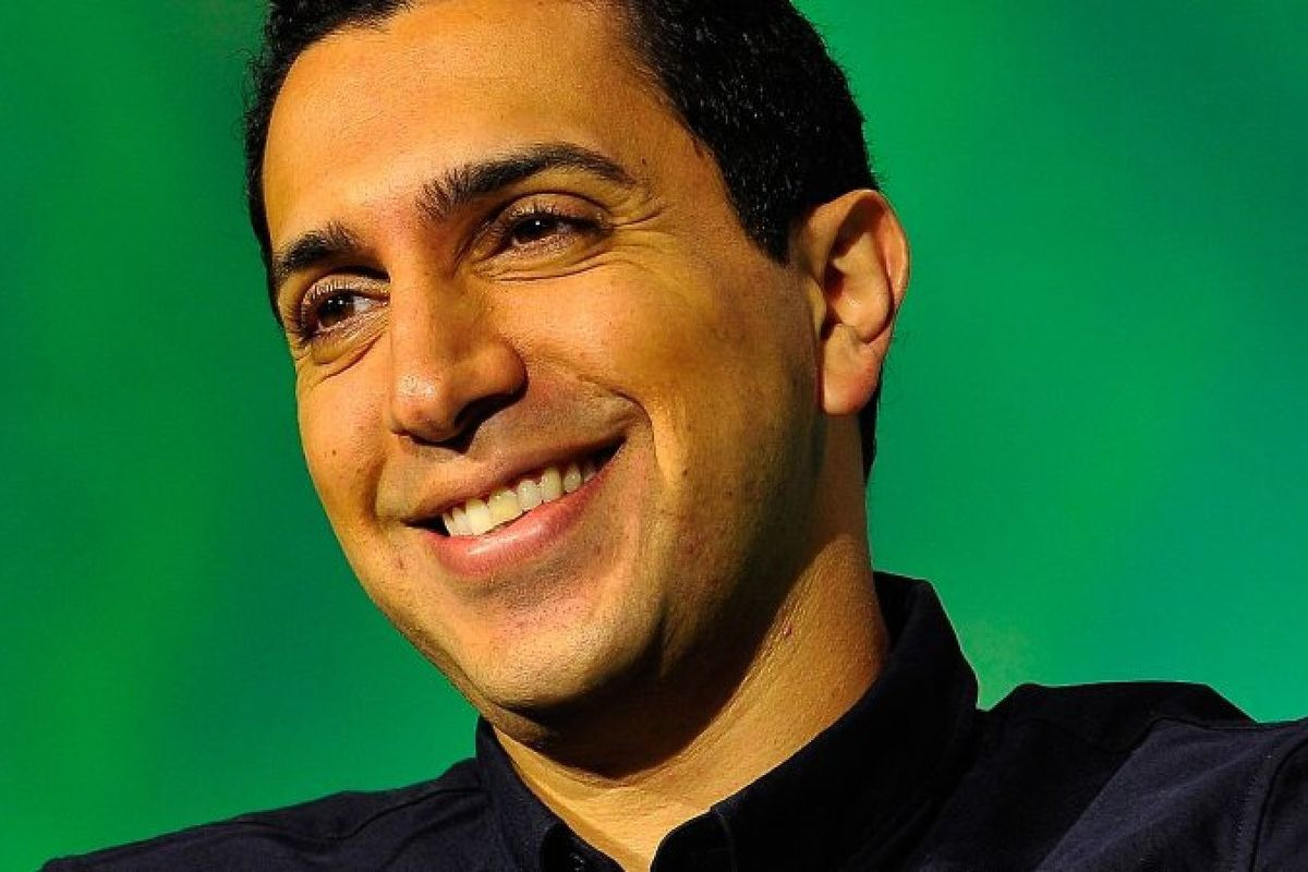 Tinder CEO Gives Terrible Humblebrag Of An Interview