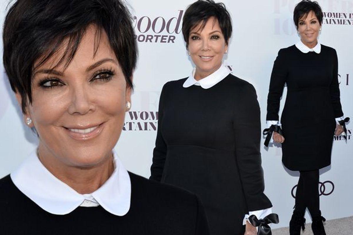 In Celebration of Kris Jenner's Puritanical Fashion Legacy, Her 10 Best Pilgrim Looks