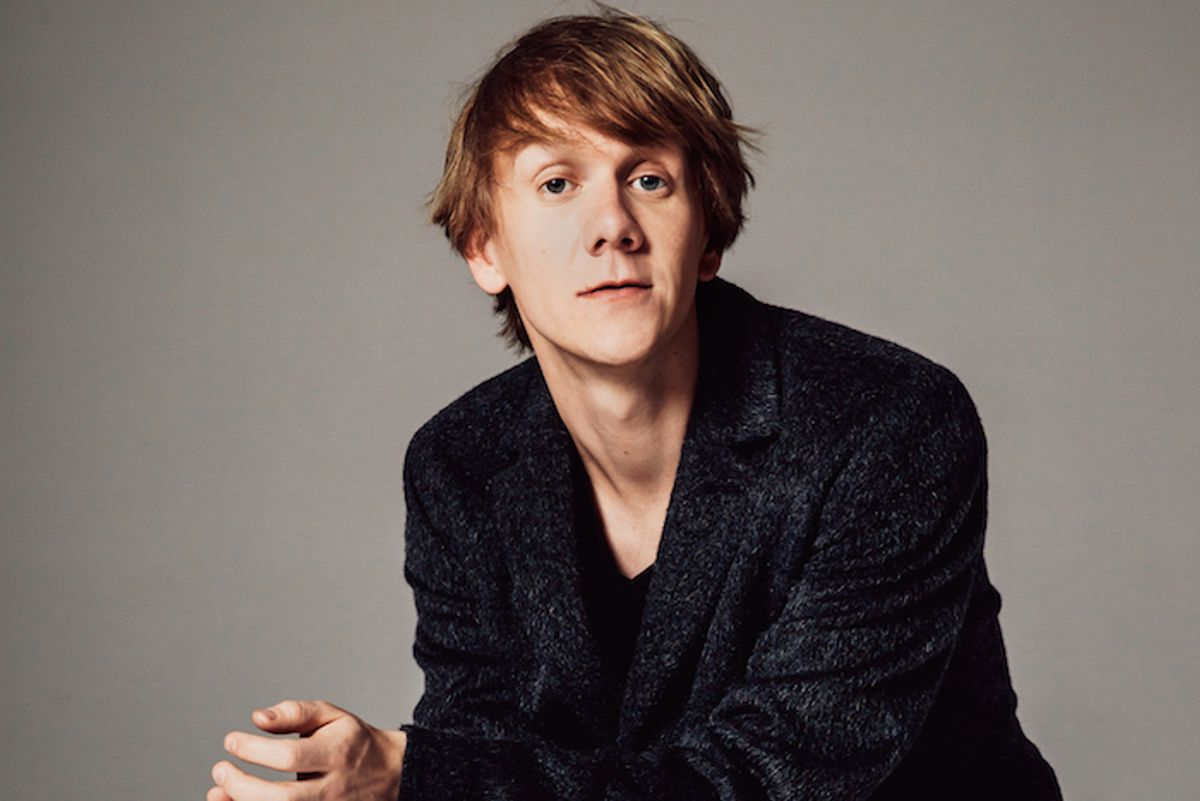 Josh Thomas, Creator of Please Like Me, Is The Awkward Aussie You Can't Help But Love