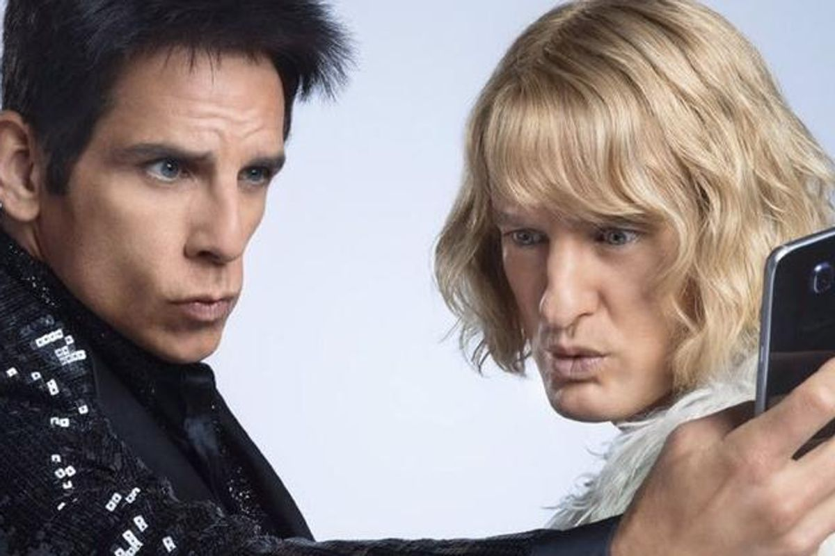 Watch the New Trailer for Zoolander 2