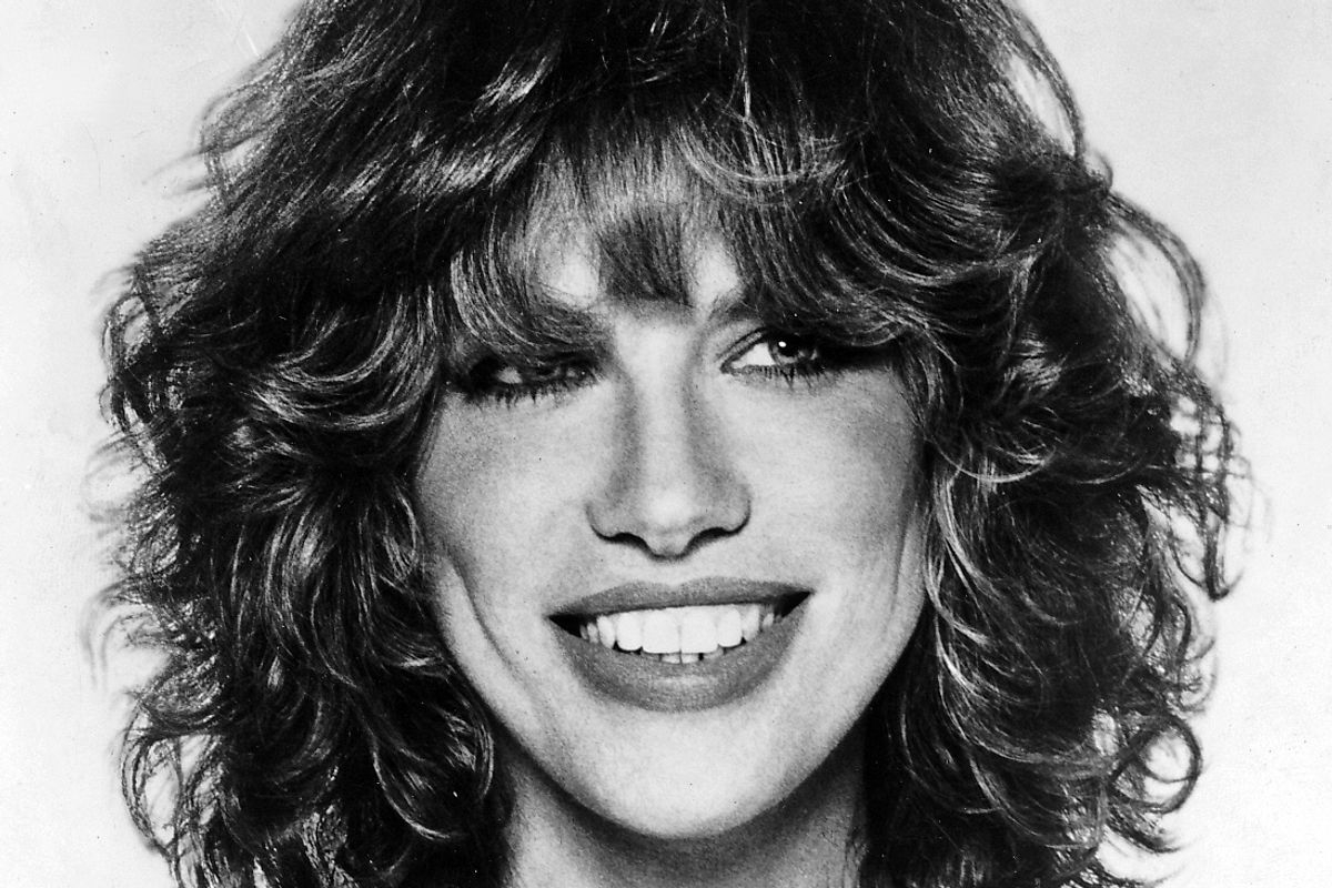 """Carly Simon Admits """"You're So Vain"""" Is *Partly* About Warren Beatty (Duh)"""