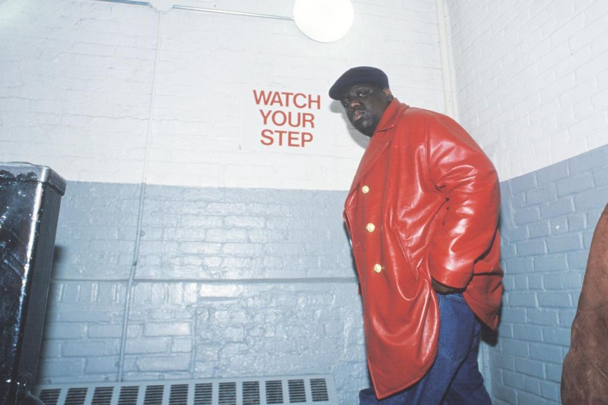 """He Had a Hunger to His Voice"": Swizz Beatz Reflects on the Enduring Greatness of Biggie"