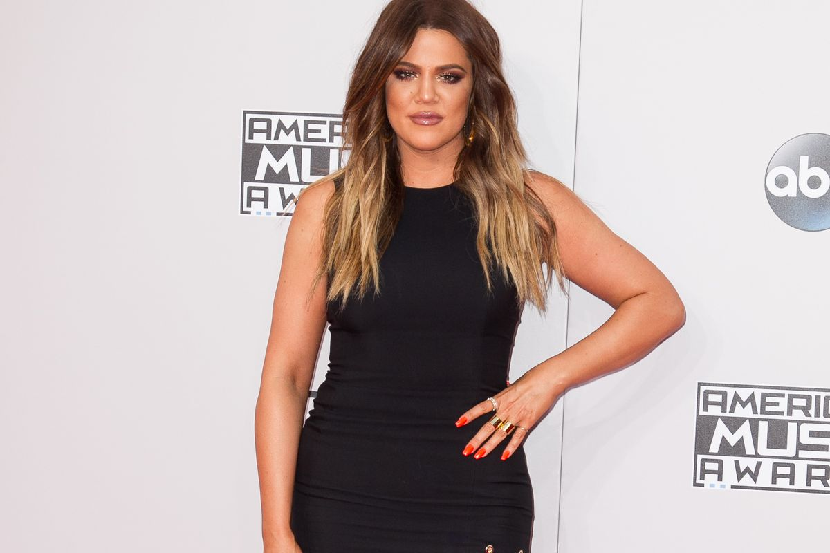 Khloe Kardashian Tweeting On Painkillers Is Our New Favorite Thing
