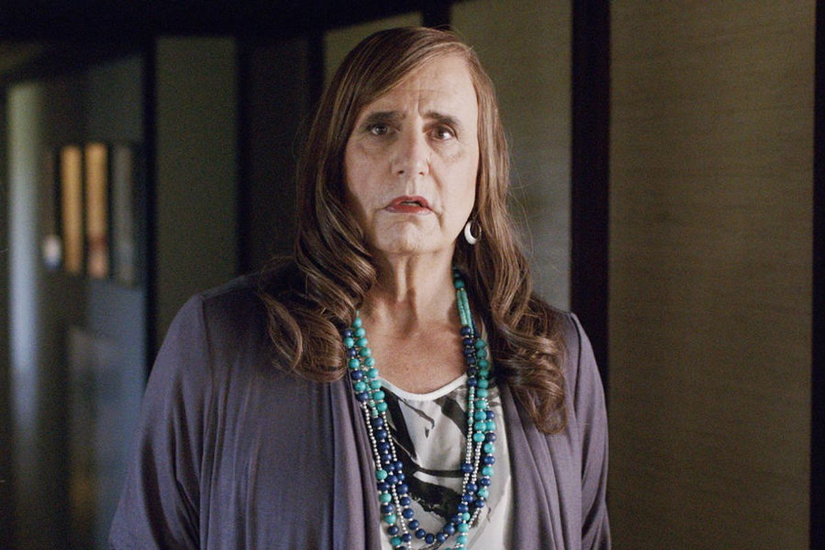 Check Out A Trailer For The Second Season Of Transparent