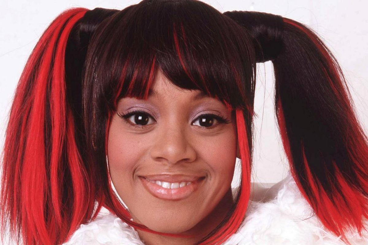 """""""She Had the It Factor"""": Salt-N-Pepa On the Power and Talent of TLC's Lisa """"Left Eye"""" Lopes"""