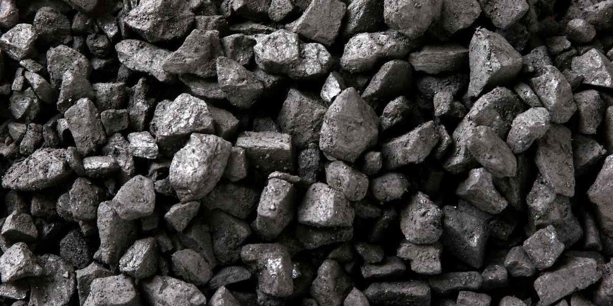 Order A Lump Of Coal This Christmas For Your Ghosting Fuccboi