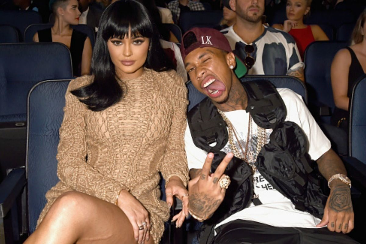 Updated! RIP: Kylie and Tyga