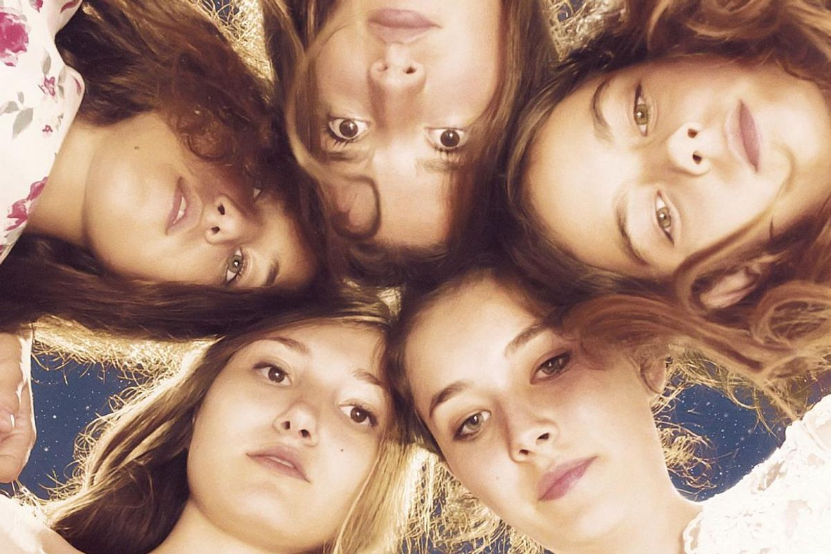 "A Look at ""Mustang,"" a Turkish Coming-of-Age Film Drawing Comparisons to ""The Virgin Suicides"""