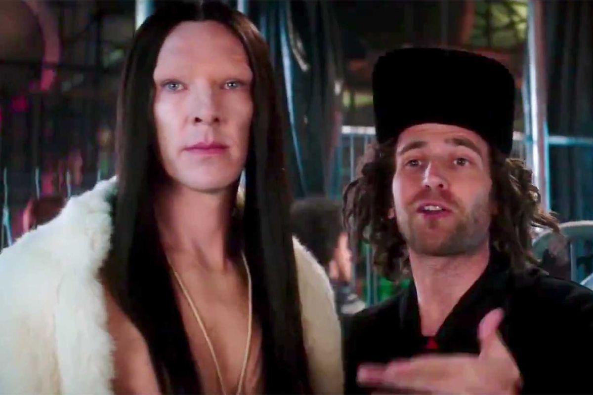 People Are Boycotting Zoolander Thanks To Its Terrible Representation of Transgender Models