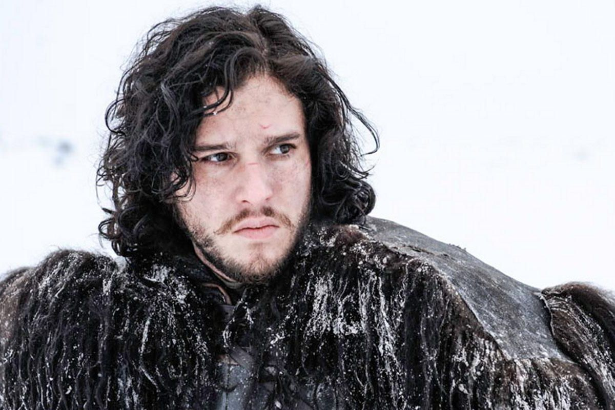 Even Jon Snow Is Annoyed You Thought He Was Dead