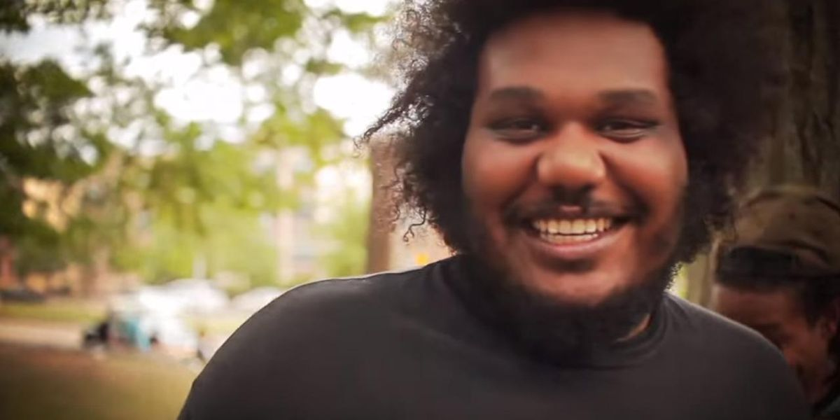 Michael Christmas Is Here For The Trolls, The Bodegas And The Kids Who Need Someone To Look Up To